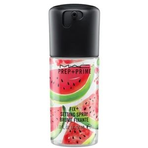 MAC Cosmetic Watermelon Prep & Prime Setting Spray